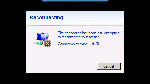 Remote Desktop Connections Keep Alive - JBcomp com