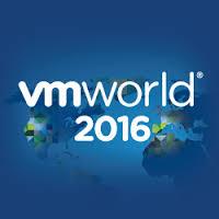 VMWorld 2016