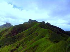 Peaks Of Mt. Batulao