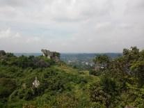 Rhino Rock Norzagaray