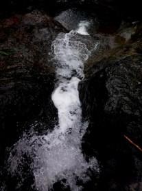 Kawa Falls