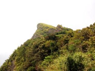 Mt. Palay Palay
