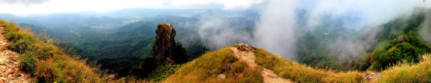 Mt. Palay Palay / Mt. Pico De Loro