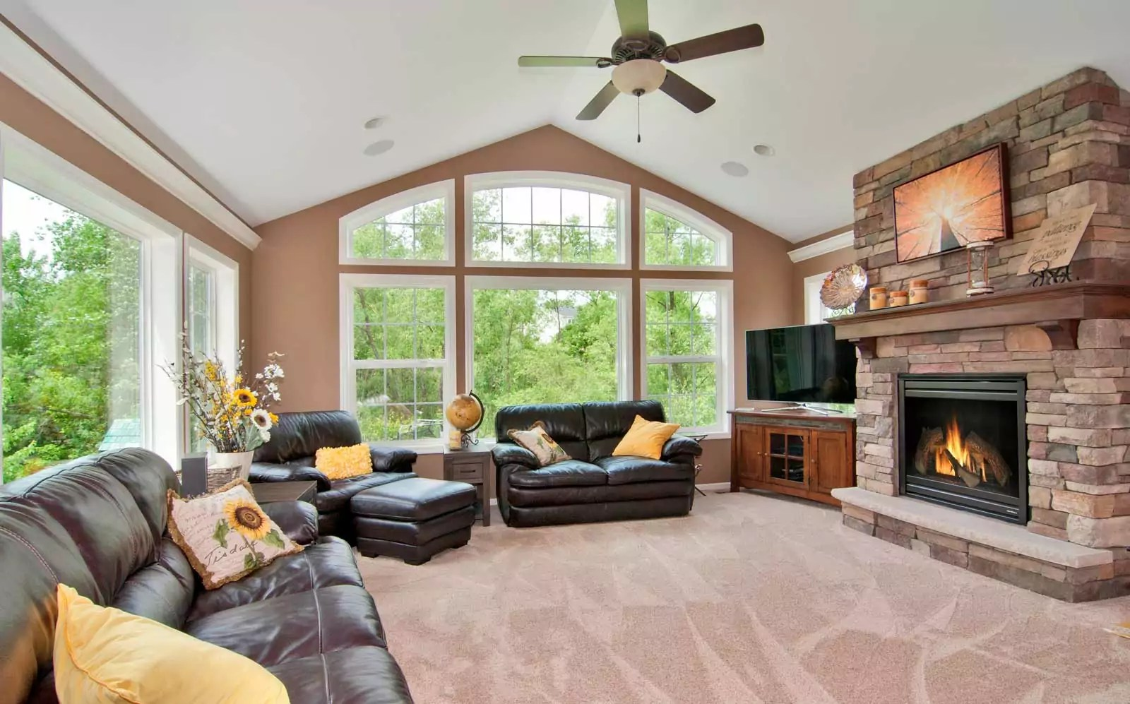 Home Remodeling Project Profile The Schiles  James