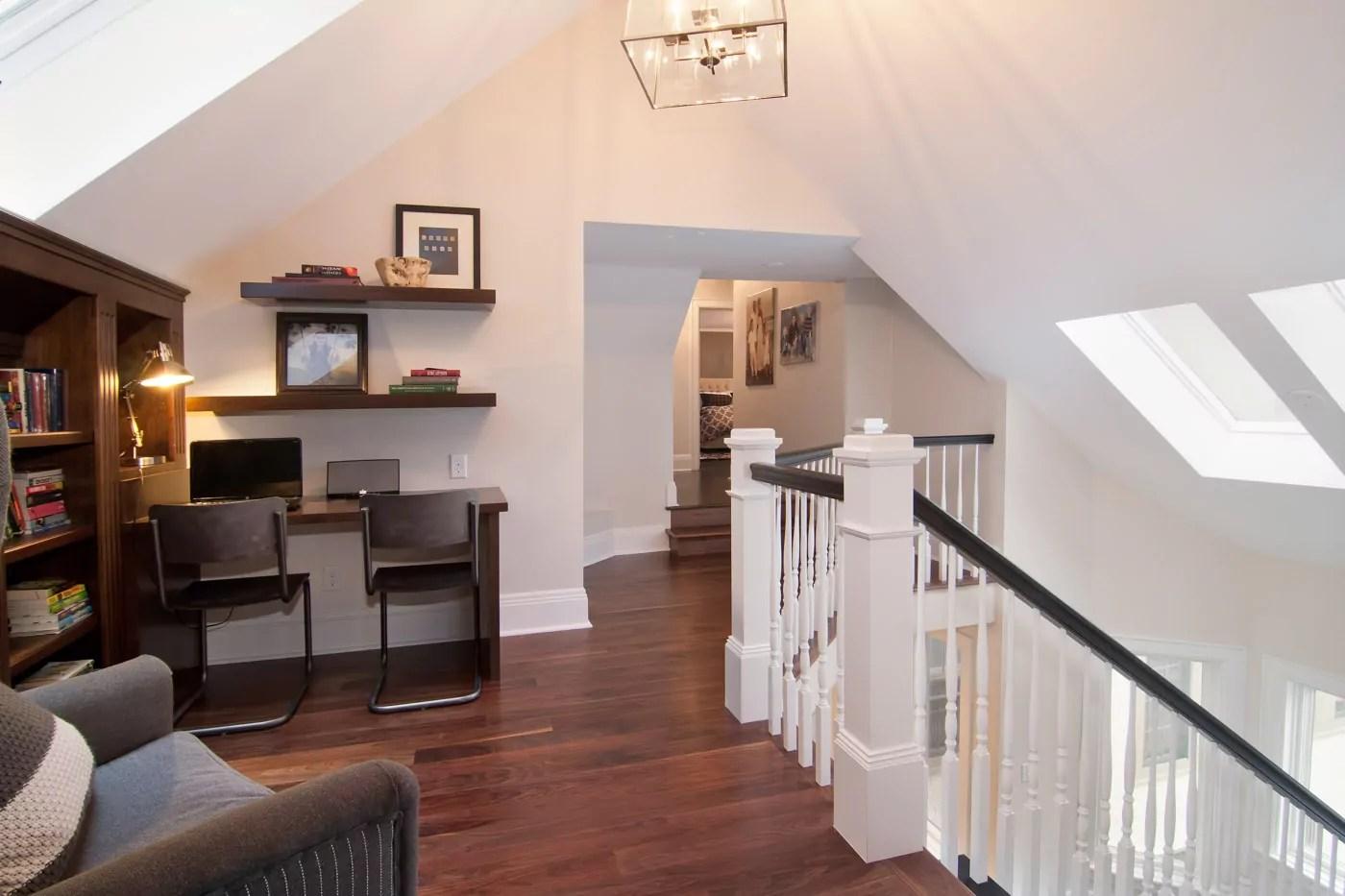 Interior Home Remodeling Portfolio  James Barton DesignBuild