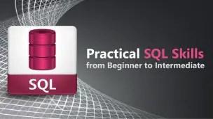 GK Practical SQL Skills
