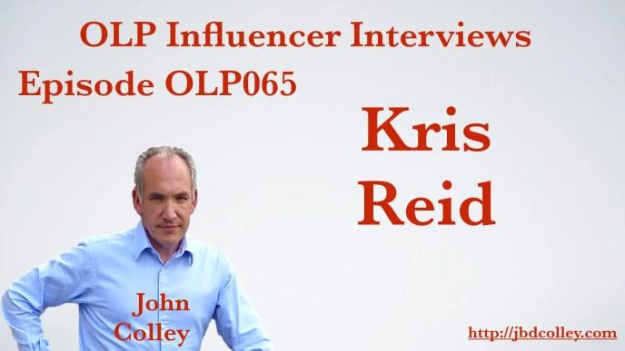 OLP Influencer Interviews 4.006