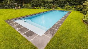Swimming Pool Installation - JB Elite Services
