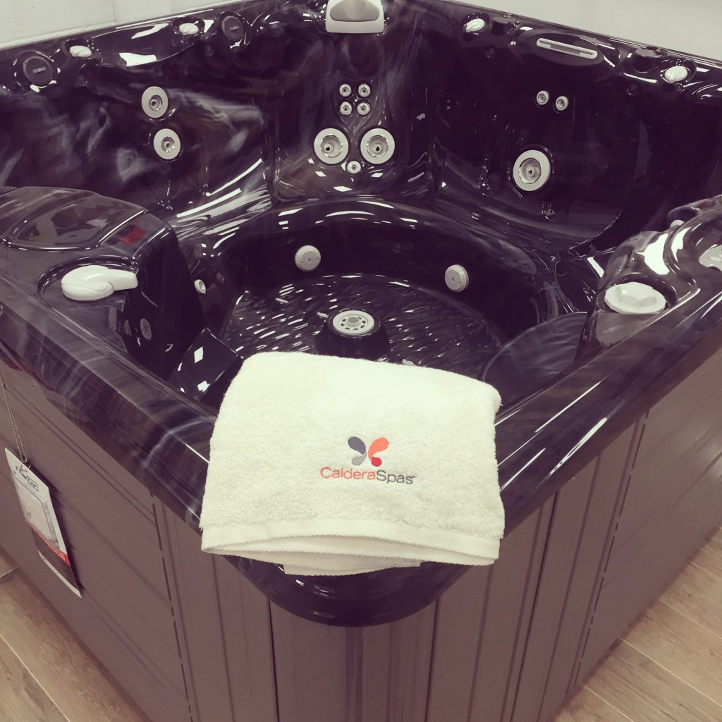 Hot tubs - JB Elite Services