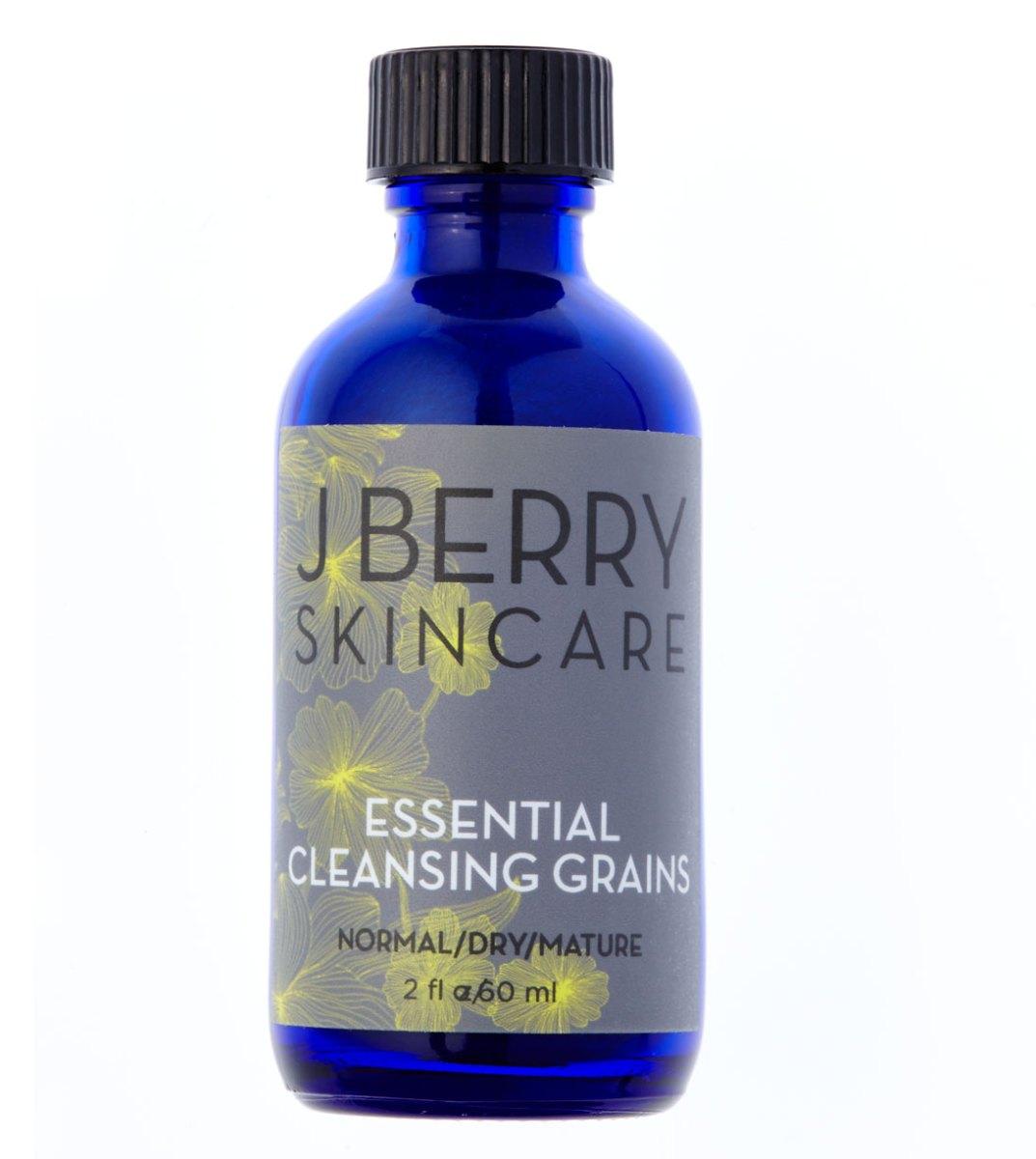 Essential Cleansing Grains