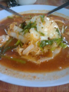 Satay Restoran Warisan Wak Radol