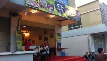 OTAI Steamboat BBQ & Grill