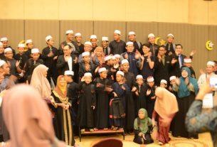 Grand BlueWave Hotel Johor Bahru Meraikan Anak Yatim