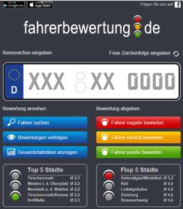 fahrerbewertung.de