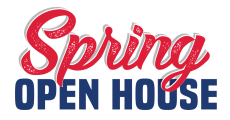 Spring Open House 2018