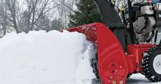Tips for Keeping Your Snow Blower Properly Maintained