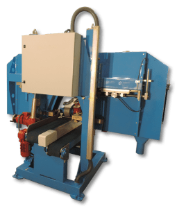 JBJ 1000 Series horizontal rip saw