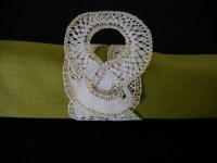 Napkin Ring 2003, Designed for the I.O.L.I. Convention Pattern Book