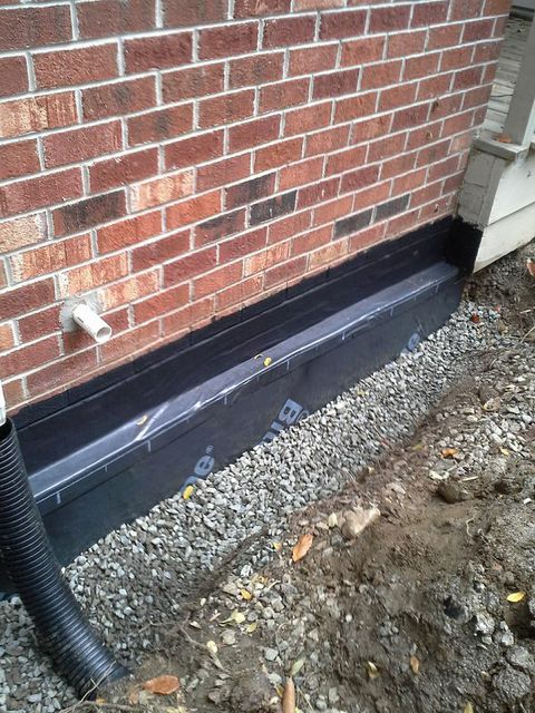 Drainage-Commercial-FoundationDrain-Gravel