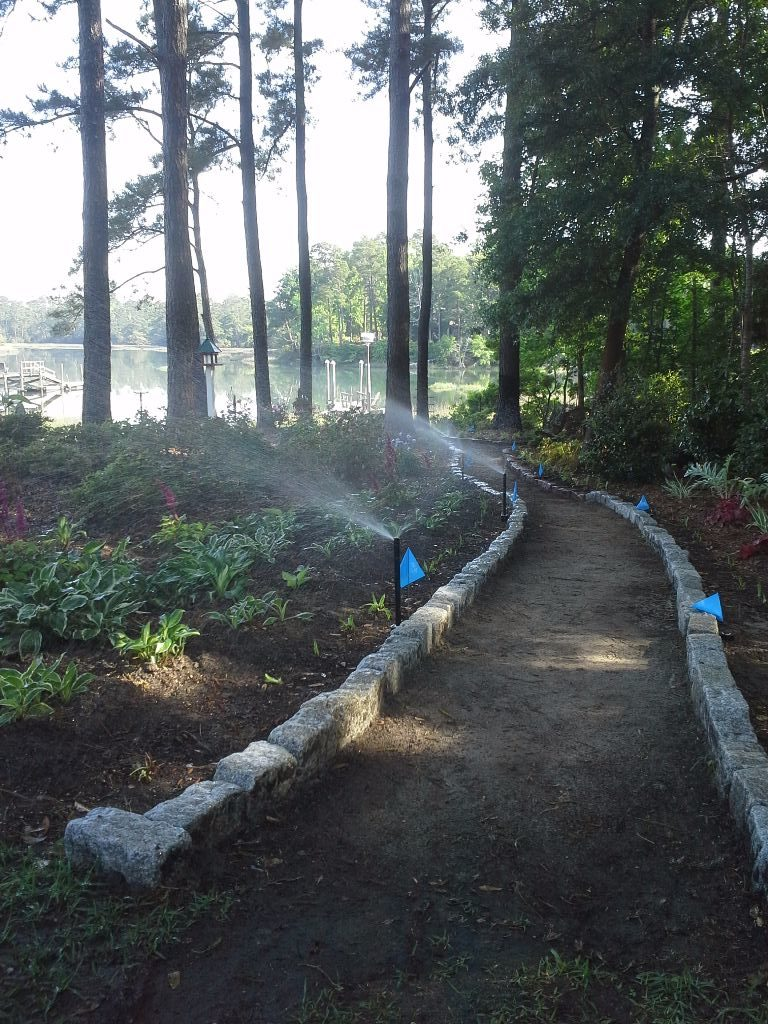 Irrigation-Sprinklers