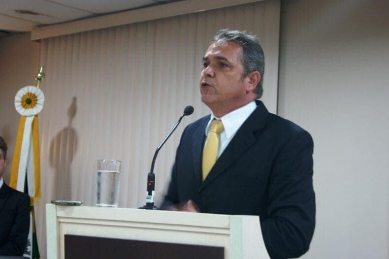 Comunicado oficial de José Baka Filho 1