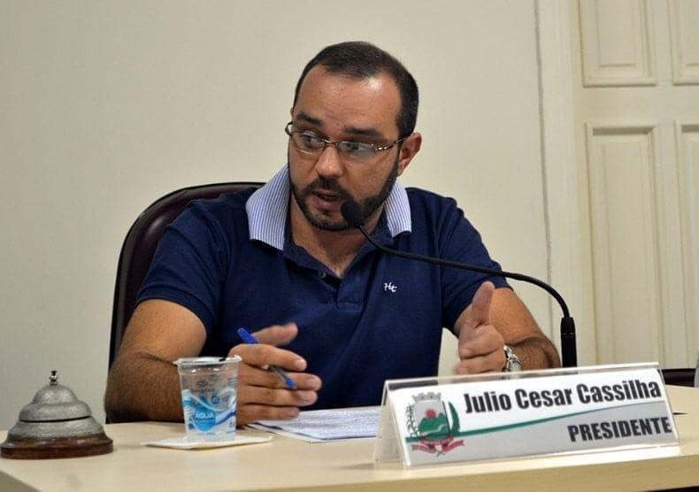 Após contestar o JB, Câmara extinguirá cargos comissionados em Morretes 1