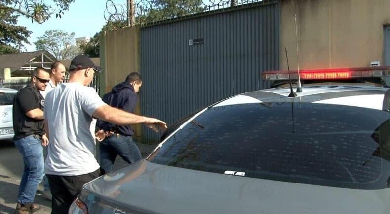 Homicídio é elucidado em Paranaguá após a prisão de suspeito 1
