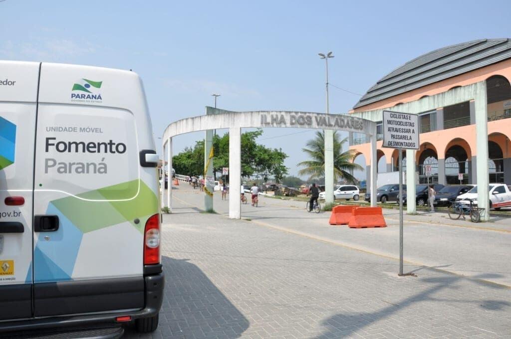 Fomento Paraná divulga linha de crédito para empreendedores do Litoral 1