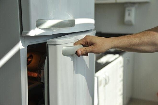 Troca de geladeiras com 45% de desconto começa nesta quarta-feira 1