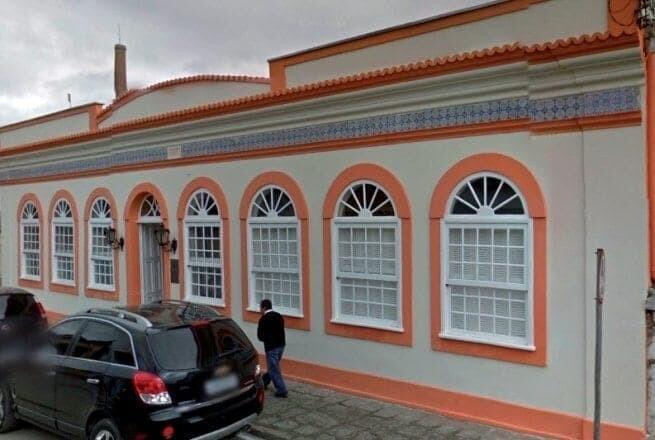 Escolinha de Futebol do Paraná Clube/Morretes ganha Utilidade Pública 1