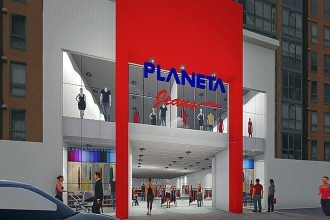 Paranaguá vai ganhar loja gerando mais de 100 empregos diretos 1