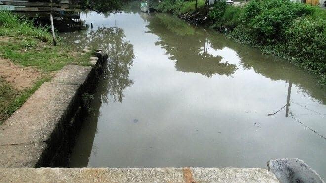 PARANAGUÁ - Ministério Público aciona Prefeitura para realização de obras de saneamento básico 1