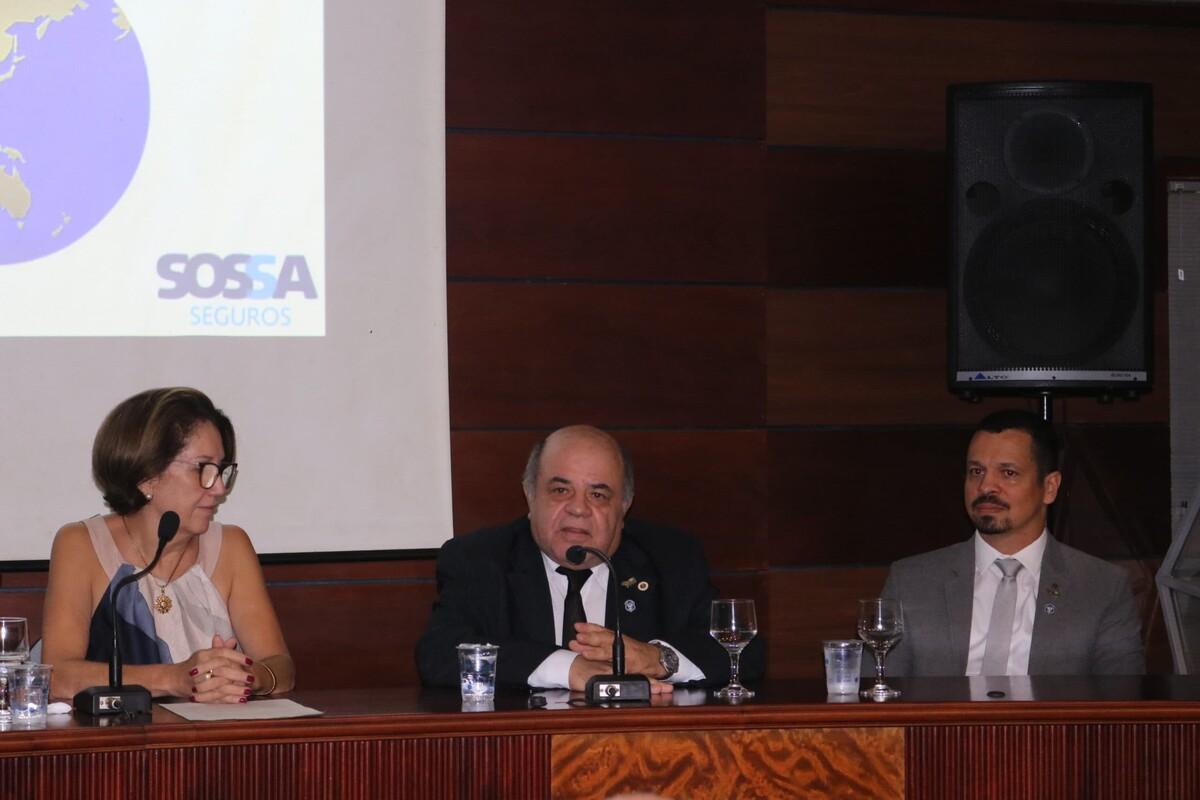 Despachantes Aduaneiros participam de palestra voltada à atualização de conhecimentos do setor 1