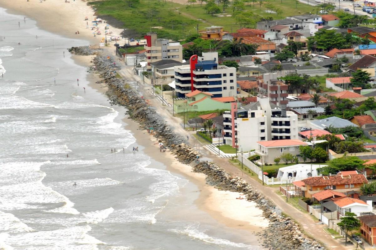 Desde agosto, três prefeituras do litoral não podem emitir licenciamento ambiental 1