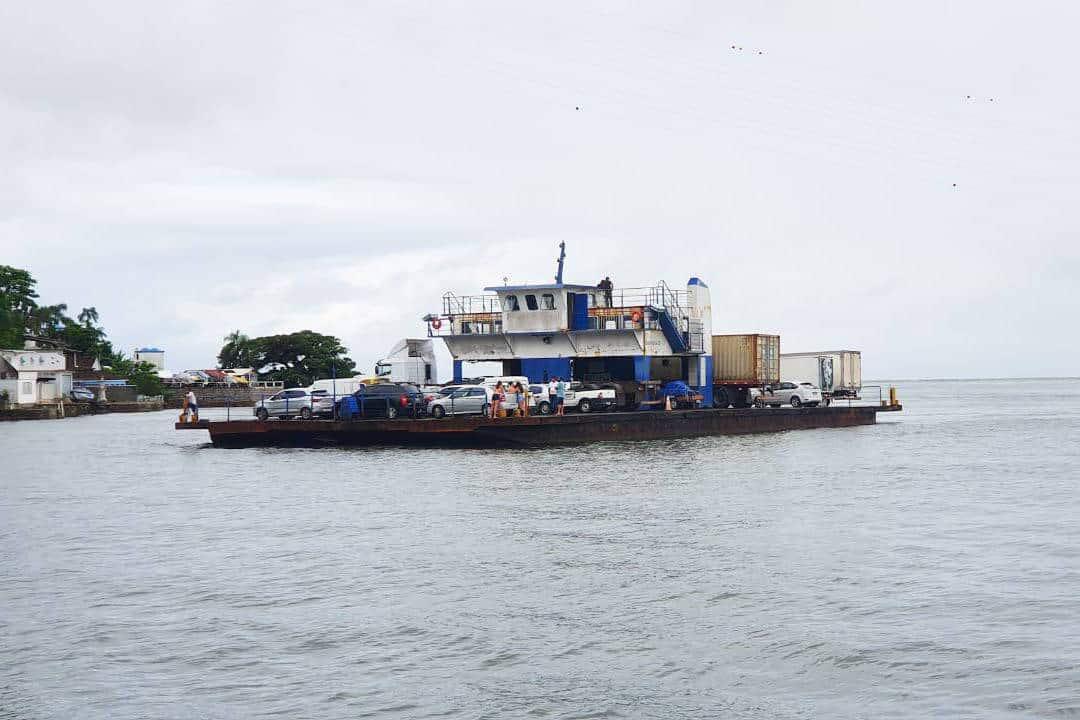 ferry boat guaratuba matinhos