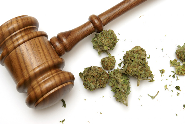 What is the Sentence for Marijuana Possession in Pennsylvania?