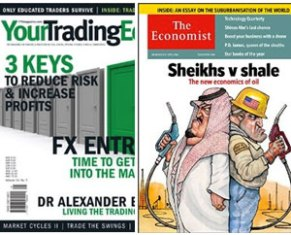 Best forex trading magazines