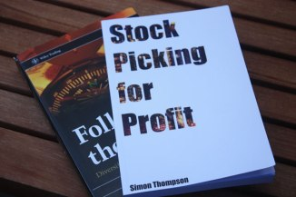 stock picking for profit simon thompson