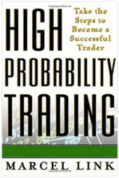 best day trading books high probability trading by marcel link