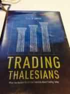 trading thalesians saeed amen