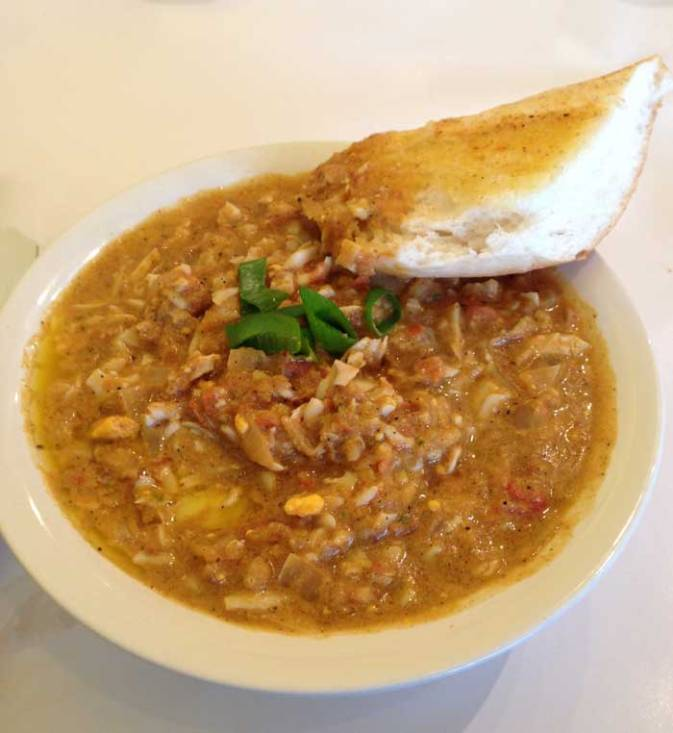 boiled kheema