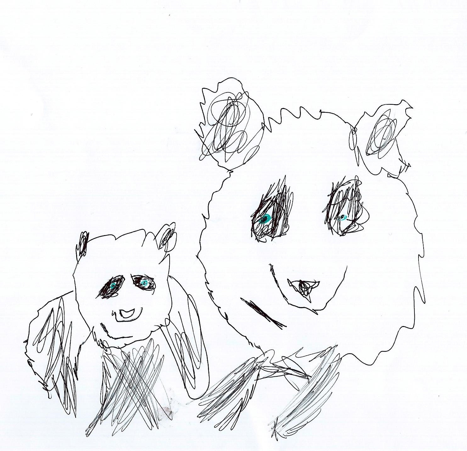 'Drawing for Endangered Species Workshops', and the