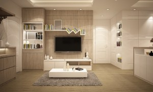 Interior of a home you need to inspect before selling your West Hollywood apartment,