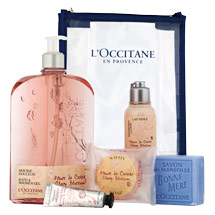 Prize Draw: Win Luxury L'Occitane Summer Products Worth £46.50