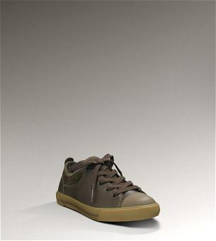 UGG Australia boys shoe
