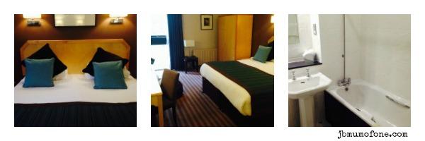 Menzies Birmingham Stourport Manor Hotel: A Review