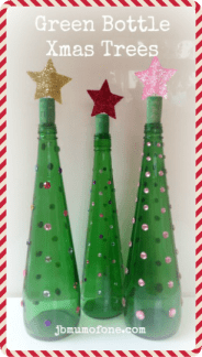 Green-Bottle-Xmas-Trees