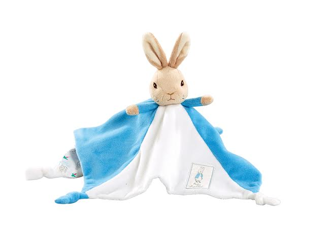Prize Draw: Win A Peter Rabbit Nursery Bundle