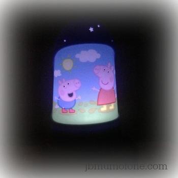 GoGlow Peppa Pig