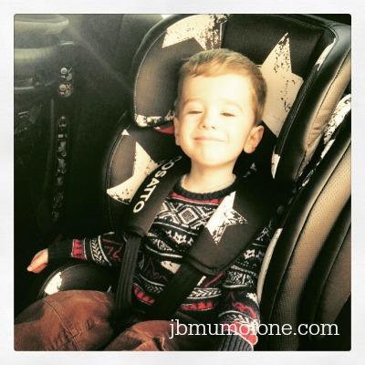 Cosatto Hug Car Seat